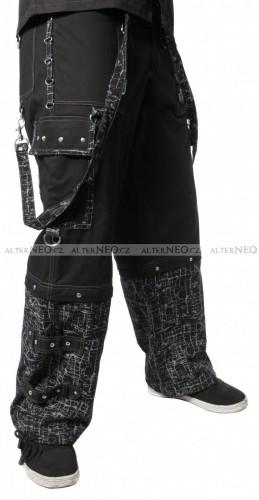 5504287601b Kalhoty Baggy 23