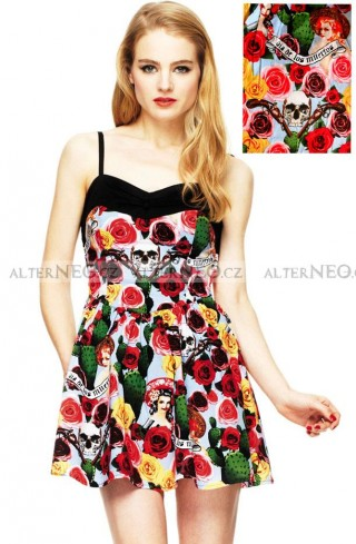 4175 Cancun Dress