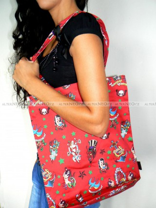 Rockabilly bag
